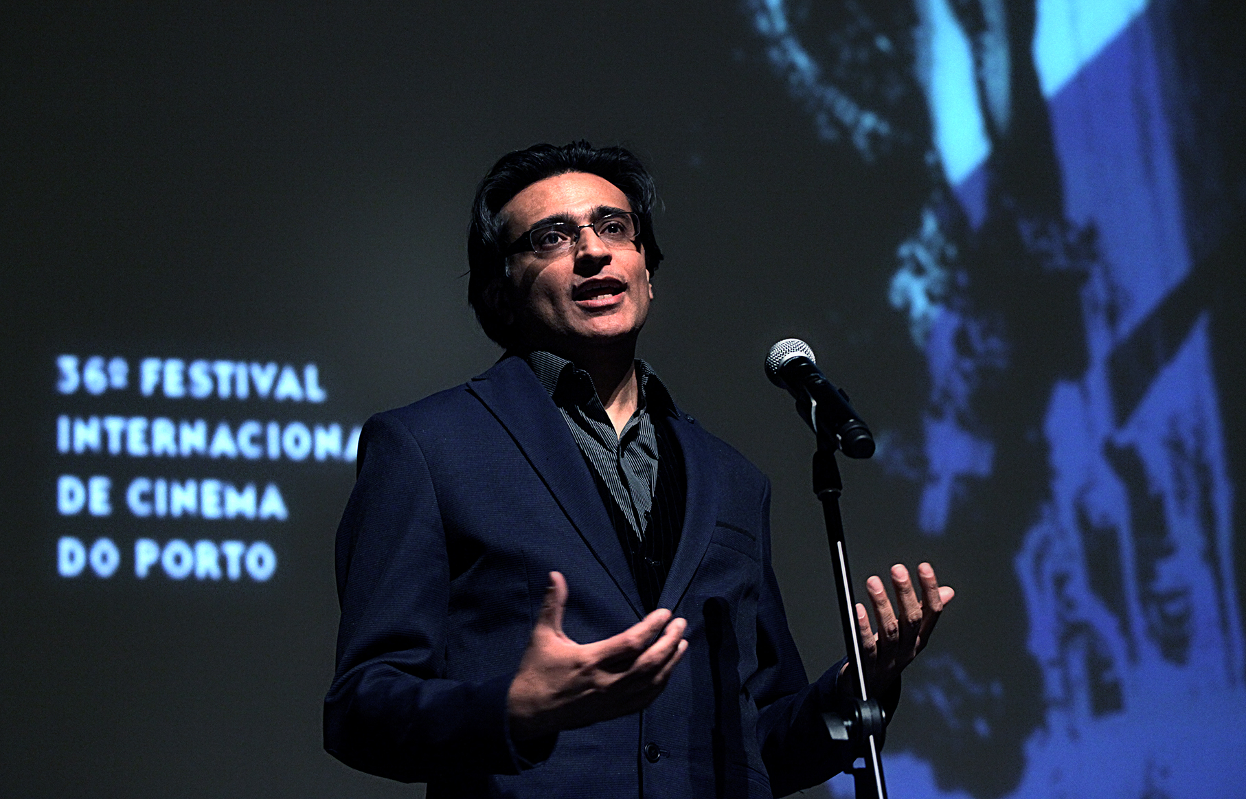 Gaurav Seth in Prisoner X (2016)