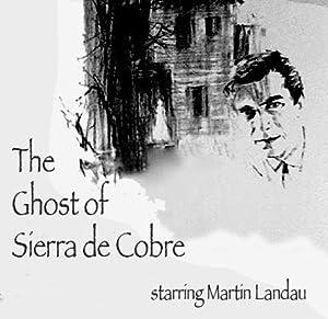 Where to stream The Ghost of Sierra de Cobre