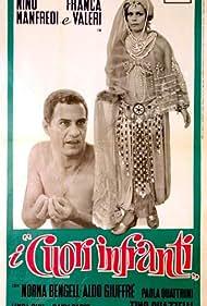 I cuori infranti (1963)