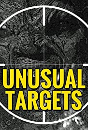 Unusual Targets Poster