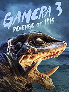 Hollywood movies 2018 free download Gamera 3: Jashin kakusei [Quad]