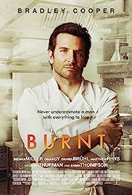 Bradley Cooper in Burnt (2015)