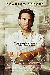 فيلم Burnt مترجم