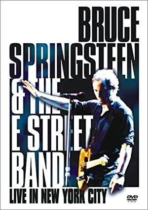 Where to stream Bruce Springsteen and the E Street Band: Live in New York City