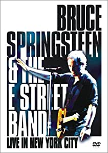 Bruce Springsteen and the E Street Band: Live in New York City USA
