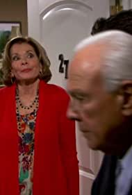 Jessica Walter in Retired at 35 (2011)