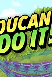 Toucan Do It! Poster