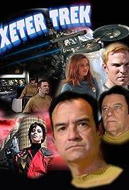 Exeter Trek Poster