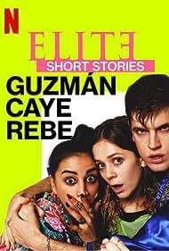 Claudia Salas, Georgina Amorós, and Miguel Bernardeau in Elite Short Stories: Guzmán Caye Rebe (2021)