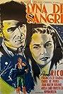 Luna de sangre (1952) Poster