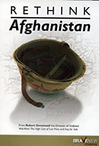 Primary photo for Rethink Afghanistan