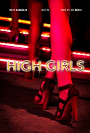 High Girls Poster