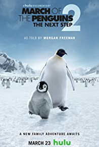 Primary photo for March of the Penguins 2: The Next Step