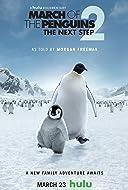 Luc jacquet pingvinresan 2