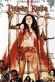 Perawan rimba Poster