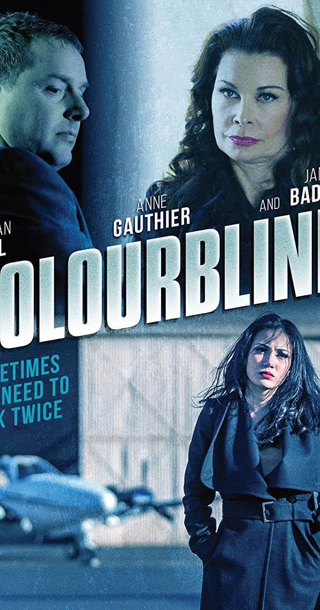 Subtitle of Colourblind
