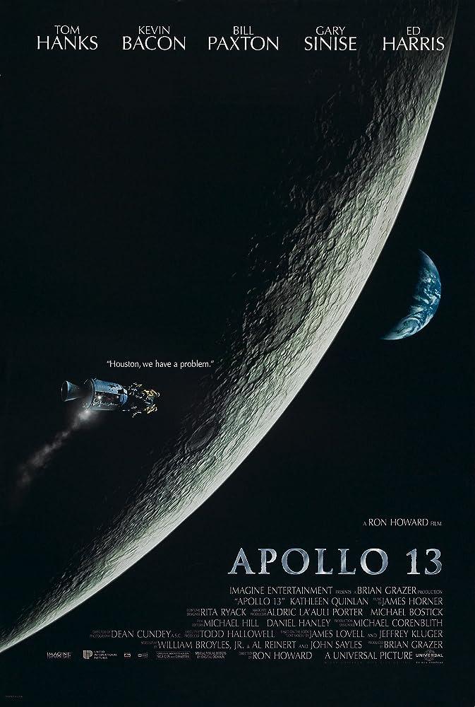 阿波羅 13 | awwrated | 你的 Netflix 避雷好幫手!