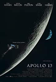 Apollo 13 (1995) Poster - Movie Forum, Cast, Reviews