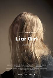 Liar Girl Poster