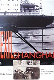 Exil Shanghai Poster