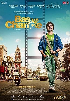 Where to stream Bas Ek Chance