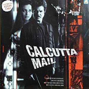 Manisha Koirala Calcutta Mail Movie