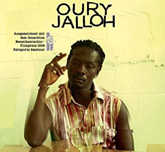 Downloadable movie psp trailer Oury Jalloh [320x240]
