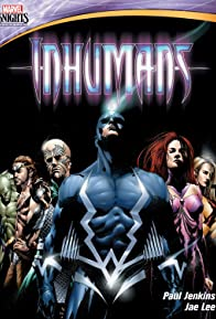 Primary photo for Inhumans