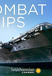 Combat Ships Poster