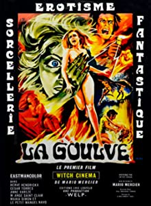 Watch full english movie La goulve France [720x1280]