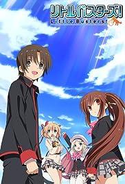 Little Busters! Poster - TV Show Forum, Cast, Reviews