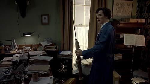 Sherlock (Dvd/Blu-Ray gift Set)