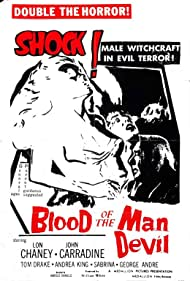 House of the Black Death (1971) Poster - Movie Forum, Cast, Reviews