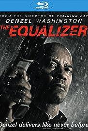 Equalizer Vision: Antoine Fuqua Poster