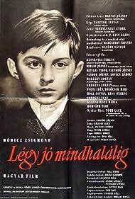 László Tóth in Légy jó mindhalálig (1960)