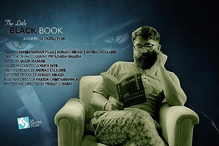 Watch thriller the movie The little black book [640x352]