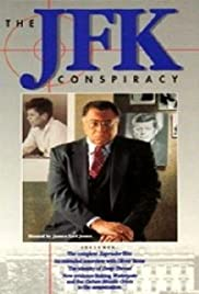 The JFK Conspiracy Poster