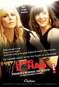 Living Lohan (2008)