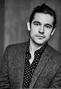 Primary photo for Jason Ralph
