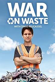 War on Waste Poster