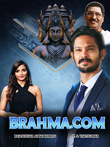 Brahma.com 2017 Full Hindi Dubbed Movie Download HDRip 720p