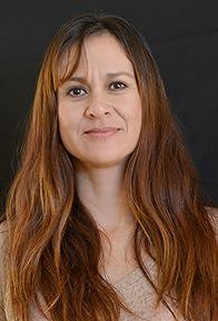 Primary photo for Liliana Moreno Reynoso