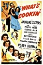 What's Cookin' (1942) Poster