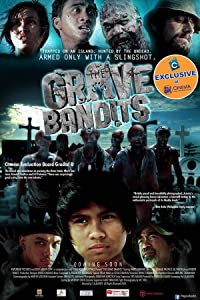 Wmv hd movie downloads The Grave Bandits by none [480p]