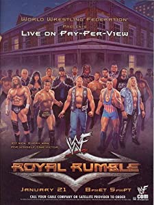 Royal Rumble in hindi free download