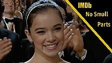 IMDb Exclusive #44 - Hailee Steinfeld