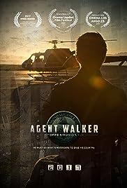 Agent Walker Poster