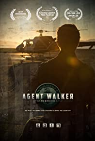 Primary photo for Agent Walker