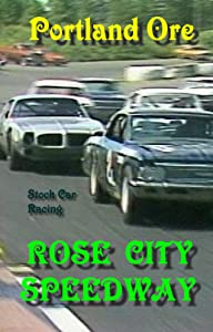 Movies sites free download Portland Rose City Speedway [720x576]