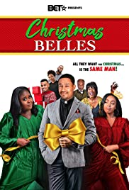 Christmas Belles Poster